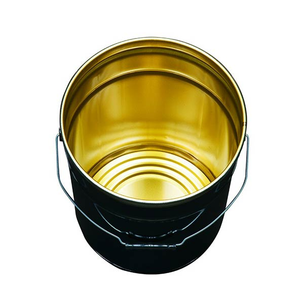 Interior Coatings/Linings for Steel Pails and Drums