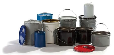 Picture for category Steel Pails