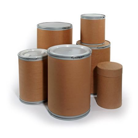 Picture for category Fiber Drums