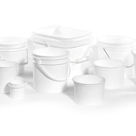 Picture for category Plastic Tubs