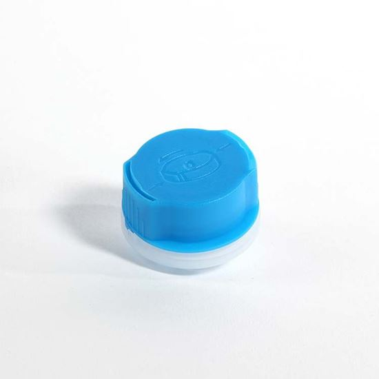 Picture of 32 mm REL/Child Resistant HDPE Closure