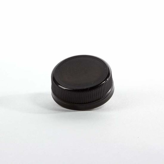 Picture of 38 mm Tamper Evident HDPE Closure