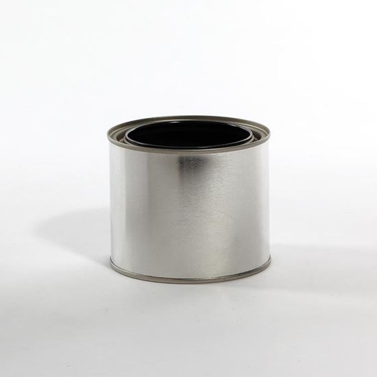 Picture of 404 X 307.5 Paint Can Gray Lined