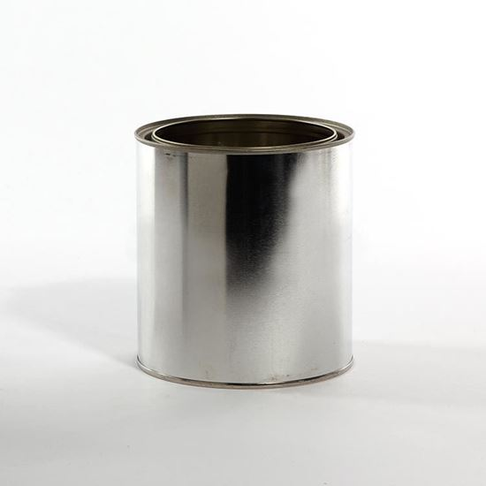 Picture of 506 X 514 Paint Can Gold Lined
