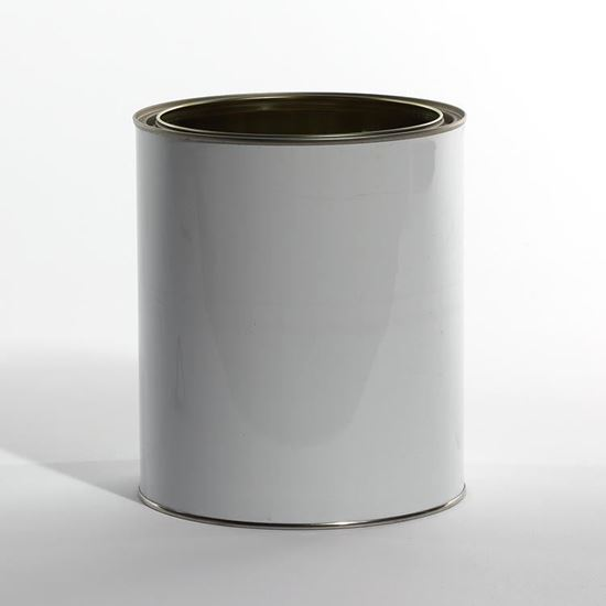 Picture of 610 X 711 Paint Can Double Gold Lined, w/o Ears