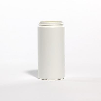 Picture of 16 oz Round Plastic Jar