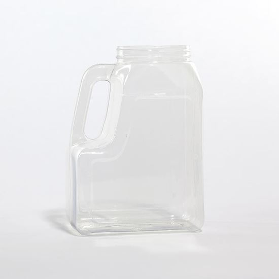 Picture of 160 oz Spice PVC Bottle