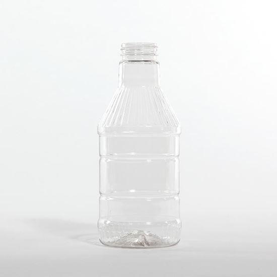 Picture of 28 oz Sauce & Dressings PET Bottle