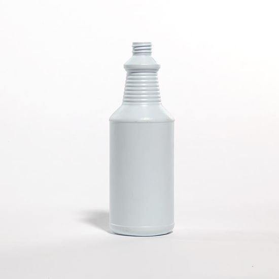 Picture of 32 oz Carafe (Decanter) HDPE Bottle