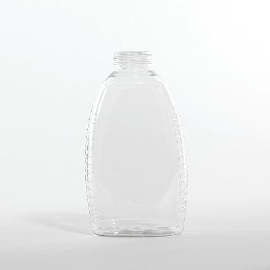 Picture of 32 oz Honey PET Bottle
