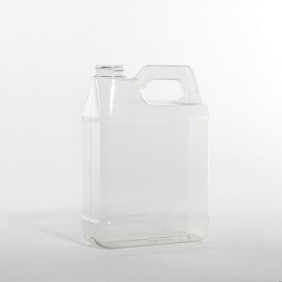 Picture of 64 oz F-Style PVC Bottle
