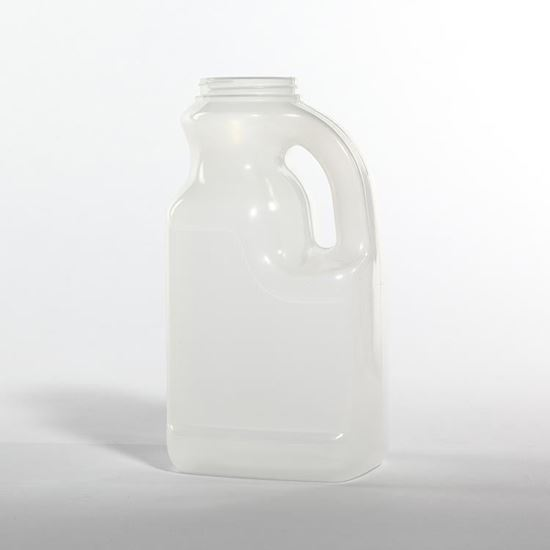 Picture of 64 oz Hot Fill PP Bottle