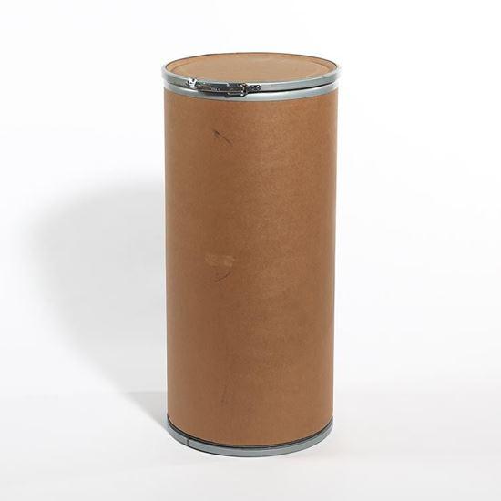Picture of 28 Gallon Open Head  Kraft Fiber Drum