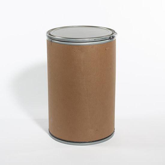 Picture of 41 Gallon Open Head  Kraft Fiber Drum