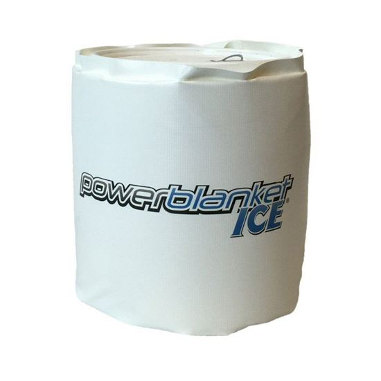 Picture of 5-Gallon Pail Ice Pack ICE Cooling Blanket