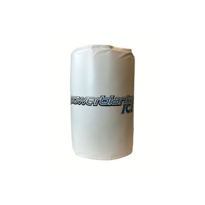 Picture of 15 Gallon Pail Ice Pack ICE Cooling Blanket