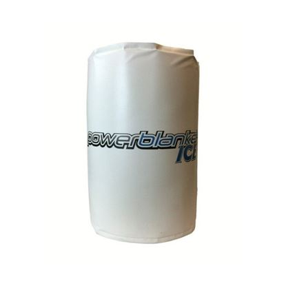 Picture of 30 Gallon Pail Ice Pack ICE Cooling Blanket