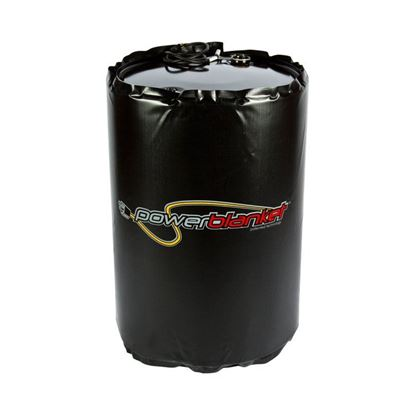 Picture of 30 Gallon Drum Heating Blanket