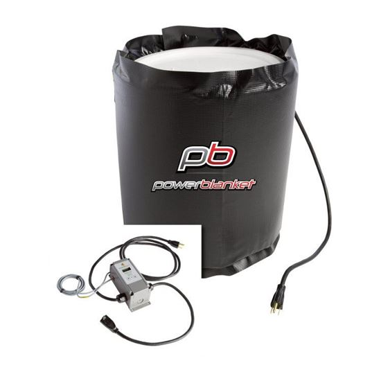 Picture of 5-Gallon Pail Heating Blanket