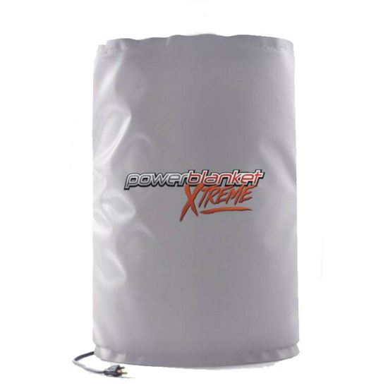 Picture of 15 Gallon Pail Rapid Heating Blanket Heavy Grade