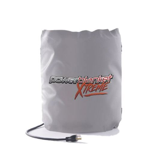 Picture of 5-Gallon Pail Rapid Heating Blanket Heavy Grade