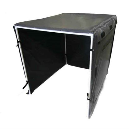 Picture of Hot Box - 54 Cubic Feet