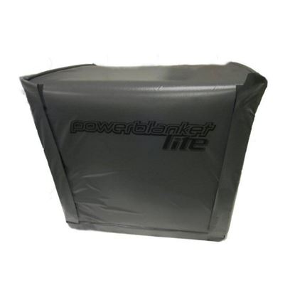 Picture of Hot Box Lite - 48 Cubic Feet