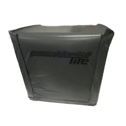 Picture of Hot Box Lite - 54 Cubic Feet