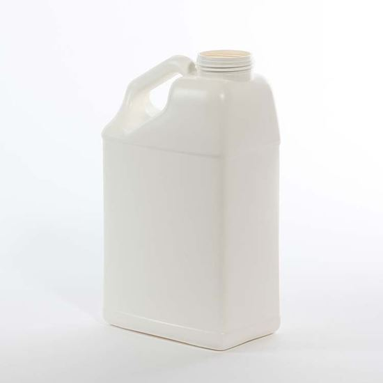 Picture of 1.25 Gallon F-Style HDPE Bottle