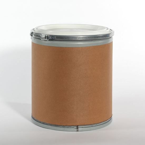 Picture of 10 Gallon Open Head Kraft Fiber Drum