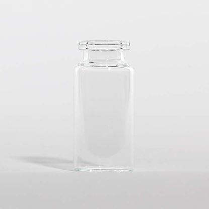 Picture of 10 ml Labware Glass Bottle