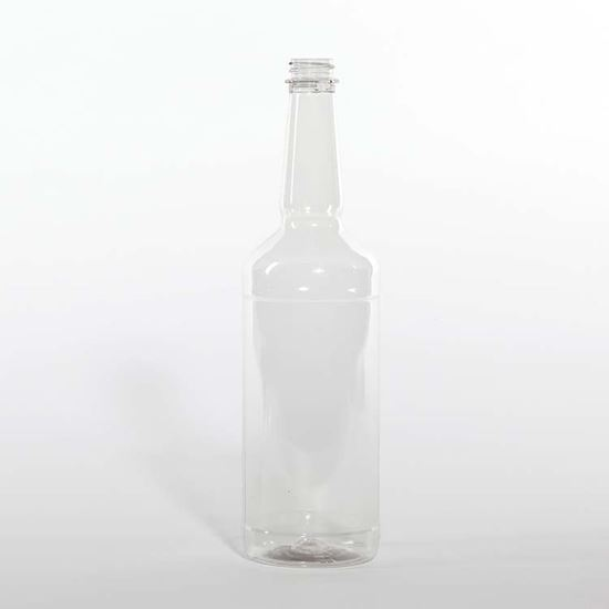 Picture of 16 oz Syrup PET Bottle