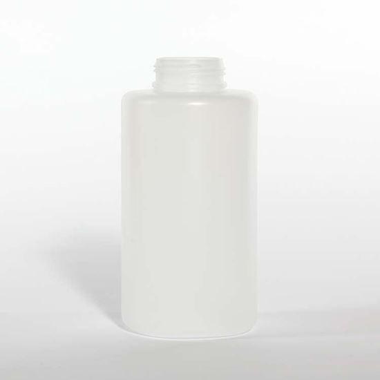 Picture of 2000 ml Cylinder HDPE Bottle