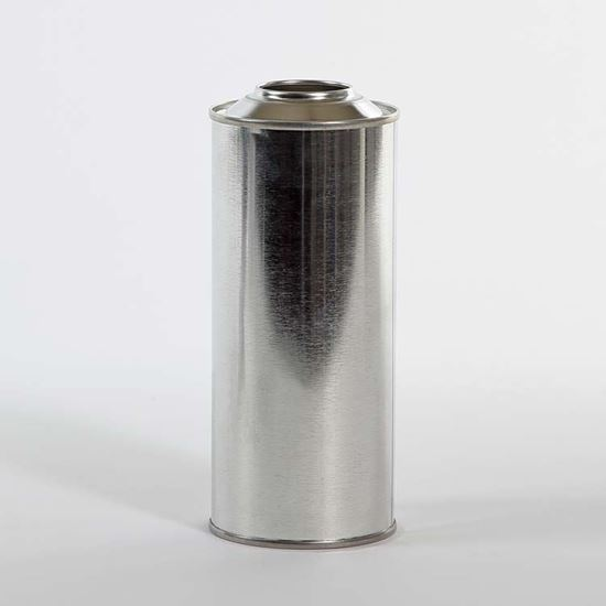 Picture of 211 X 600 Cone Top Can Unlined w/ 32 REL
