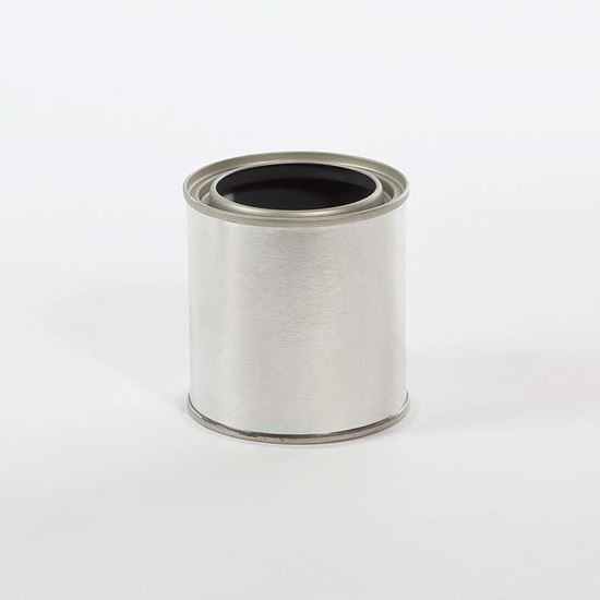 Picture of 214 X 300 Paint Can Gray Lined