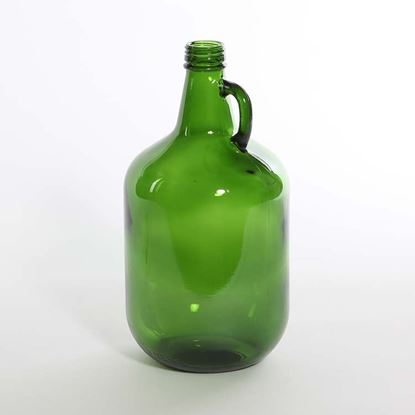 Picture of 3 L Liquor & Cocktail Glass Bottle