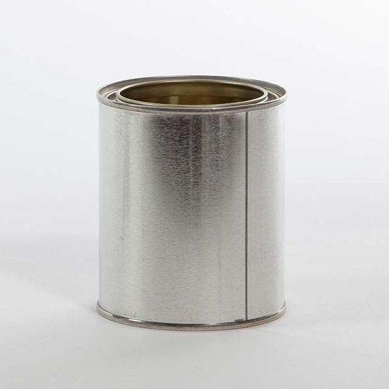 Picture of 307 X 315 Paint Can Gold Lined