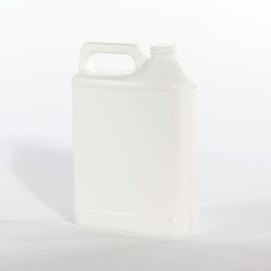 Picture of 32 oz F-Style HDPE Bottle
