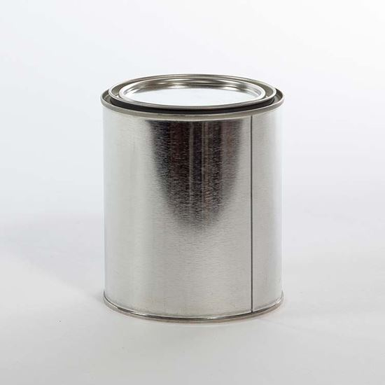 Picture of 404 X 414 Paint Can Gray Lined