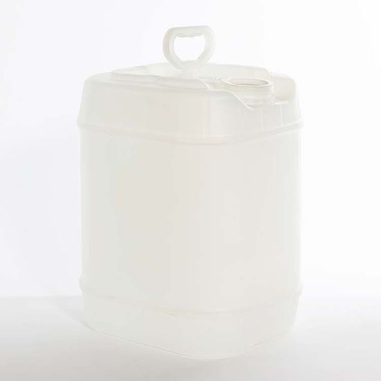 Picture of 5 Gallon HDPE Natural Tight Head Pail w/ Swing Handle