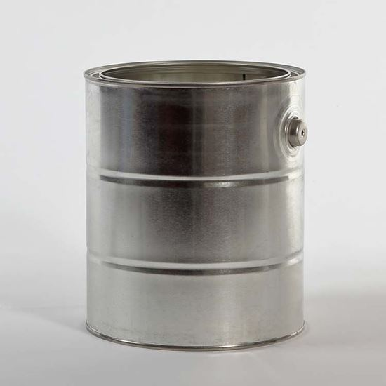 Picture of 610 X 711 Paint Can Unlined, w/ Ears