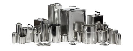 Picture for category Metal Cans