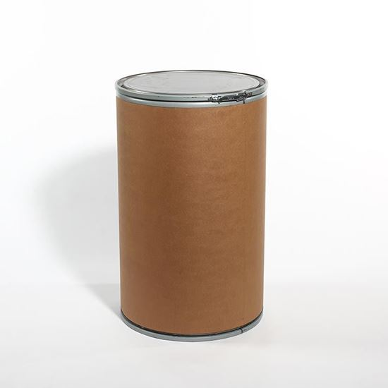 Picture of 55 Gallon Open Head Kraft Fiber Drum