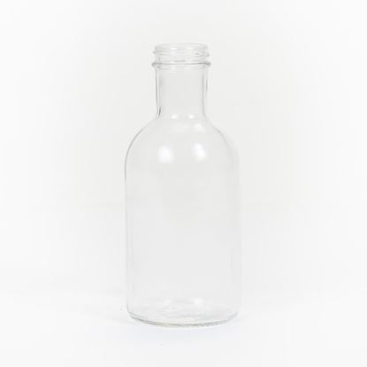 Picture of 16 oz Liquor & Cocktail Glass Bottle