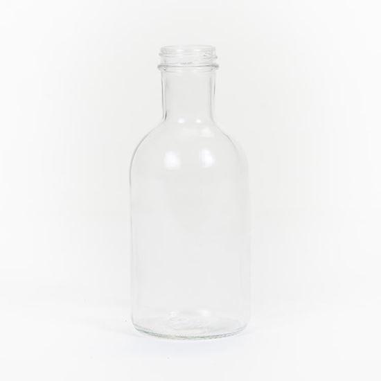 Picture of 16 oz Liquor & Cocktail Glass Bottle