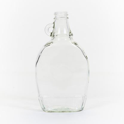 Picture of 12 oz Syrup Glass Bottle
