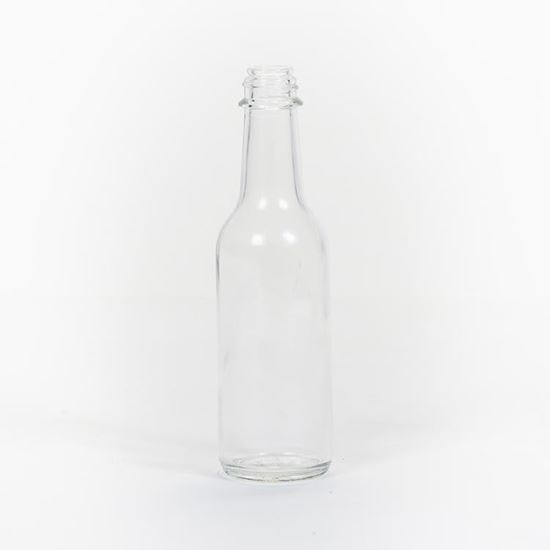 Picture of 5 oz Woozy Glass Bottle