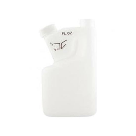 Picture of 4 oz Twin Neck HDPE Bottle