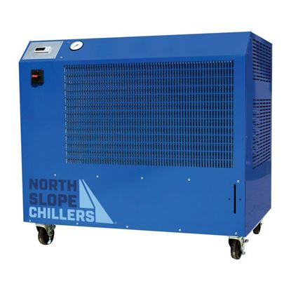 Picture of Indoor 2 Ton Stand Alone 24,000 BTU Industrial Chiller