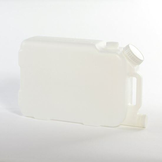 Picture of 2.5 Gallon HDPE Tri-Opening Bottle